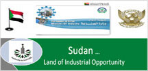 Industry in Sudan